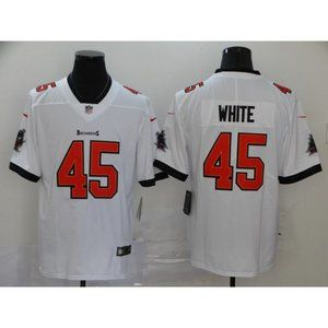 Devin White White Jersey